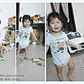 [繪本]就像個小嬰兒 + [親子勞作]一個會轉動的玩具