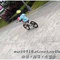 由滑步車到兩輪腳踏車的心路歷程~