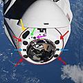 亞美利加  火箭、太空船與太空站 衛星