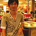 20061001 東區華納威秀行