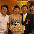 200901018冠綸訂婚