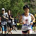 [走] 2011.11.05 太魯閣峽谷馬拉松