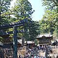 日本2013景點遊