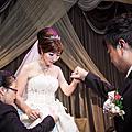 六福皇宮-綏蓉婚禮