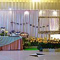 仁和齋婚禮佈置