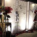 寒舍艾美-中國風婚禮佈置