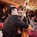 宏益&伊莎 W婚禮