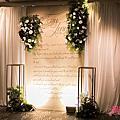 婚禮佈置(二)