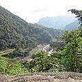 20101218 嘉義縣道129 龍美到山美段