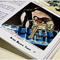 2006狂龍國際畫者養成誌邀稿照片