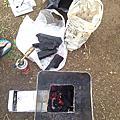 露營小裝備