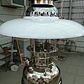 Optimus 1200 鍍鎳板