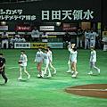 2013/04/13-15 福岡野球開球式