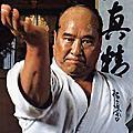 大山倍達Masutatsu Oyama