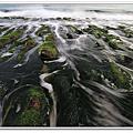 110403--老梅藻礁