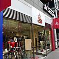 2013.9東京腳踏車