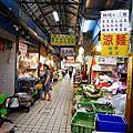 106.05萬華新富町市場