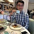 2018倫敦-倫敦下午茶
