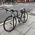 倫敦腳踏車