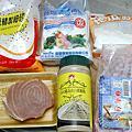 [馬揪廚房] 炸魚柳條 (旗魚)