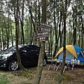 顏氏牧場露營
