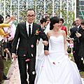 結婚進行曲