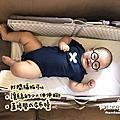 [育兒] Doomoo Basics外出嬰兒床 之 LAVIDA育兒好好玩