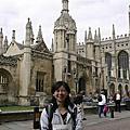 20060814英國劍橋Cambridge