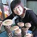 20070220新社香菇寮大湖採草莓