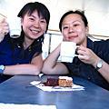 20071011 澳洲凱恩斯 Day7 Esplanade及Trinity Inlet及鱷魚農莊