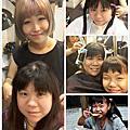 【M & M 大師戲髮概念館】