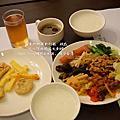 【台東】旅人驛站鐵花文創館(早餐) 周邊吃喝玩樂。如何安排規劃 台東 二日輕旅