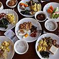 【宜蘭、食】推薦合法親子民宿 水岸森林休閒農場 餐廳。晚餐&早餐