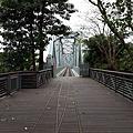 如何安排高雄屏東一日遊~高雄大樹舊鐵橋、高屏舊鐵橋、林後四地森林園區、竹田車站、落山風藝術季