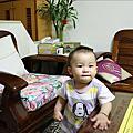 2009.05.23 丞農曆生日(阿嬤家)