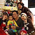 20091220 GYMBOREE聖誕趴