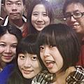 20131019樂子幫聚餐