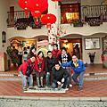春酒-公司旅遊 2008