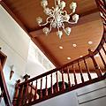 新古典 樓中樓住宅設計