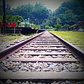【享受吧!一個人的旅行】鐵路自由行Ⅰ