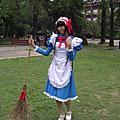 2006-05-21 成大夏初月