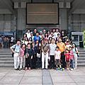 大師敦南/仁愛-100.05-07黃山遊