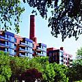 大師房屋與Millennium Partners結盟 首次代銷美國西岸第一高樓