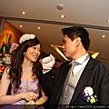 2012/06/09偉戰&宜倫婚禮