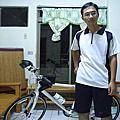 【單車行】20061124新化木架山