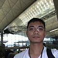 【旅遊】20070608從香港回家囉~~