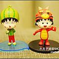 2012-05-31 櫻桃小丸子造型Show 台灣水果篇