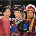2010-09-22 桃園縣雲南民俗打歌中秋聯歡晚會