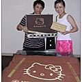 2007-07-21 卡哇依的Hello Kitty 麻將