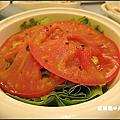 2008-07-16 大方養生美饌鐵板燒